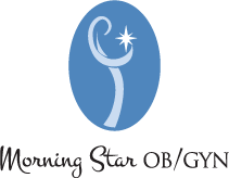 Morning Star OB/GYN - mobile logo